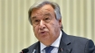 Using disease as a weapon is viewed with repugnance: UN Chief