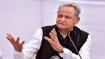 Ashok Gehlot slams Anantkumar Hegde, says BJP has no regard for Mahatma Gandhi