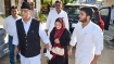 Rampur: Samajwadi Party MP Azam Khan, wife, son shifted to Sitapur jail