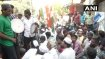Anti-CAA protest turns violent in Chennai, four cops hurt