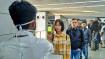 Coronavirus outbreak: Chinese tourist seeks police help for hotel room in Kerala