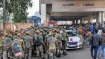 Two Metro stations in Delhi closed after pro, anti CAA protesters pelt stones at each others
