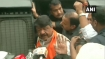 High drama on Kolkata street, BJP top brass detained by cops
