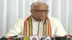Opposing BJP does not mean opposing hindus: Bhaiyyaji Joshi