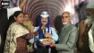 The wax museum in Ludhiana now has Kejriwal statue
