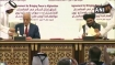 US aims to withdraw all forces 'within 14 months': US-Afghan sign agreement for bringing peace