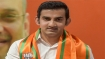 DDC Polls: Gautam Gambhir likely to campaign for BJP in Jammu and Kashmir next week