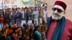 Shaheen Bagh now breeding ground for suicide bombers: Giriraj Singh