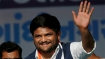 Hardik Patel appointed working president of Gujarat Congress