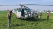 IAF helicopter makes precautionary landing in Punjab after snag