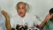Shaheen Bagh protesters should agitate against NPR, NRC: Congress' Jairam Ramesh