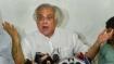 Shaheen Bagh protesters should agitate against NPR, NRC: Congress' Jairam Ramesh