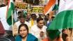 Delhi violence: BJP's Kapil Mishra participates in peace march