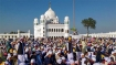 Pakistan considering proposal for passport-free entry of Indian pilgrims to Kartarpur Corridor