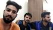 Rs 3 lakh reward for chopping three Kashmiri students' tongue: Sri Ram Sena