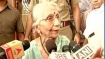 Krishna Bose, academician, former Trinamool MP, dies at 89