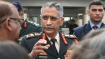 Be prepared for security challenge: Indian Army chief tells troops
