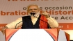 Peace and humanity won in Bodo accord: PM Modi in Assam