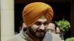 Congress leader Novjot Singh Siddu comes out of political exile, makes public appearance