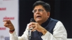 Domestic edible oil prices not risen as much as global rates: Piyush Goyal