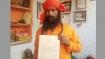 Varanasi rickshaw puller is all smiles after receiving congratulatory letter from PM Modi