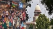 Blocking a road not desirable says SC: Notice to Delhi cops on Shaheen Bagh protests
