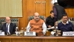 Meeting with Amit Shah was positive, all parties will take steps to restore peace: Kejriwal