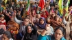 Shaheen Bagh dharna a global conspiracy by Muslim countries against India: BJP MLA