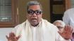 Former Karnataka CM Siddaramaiah to meet Sonia Gandhi in Delhi today