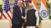 Both India-US national constitution begins with, 'We the people': Trump tweets