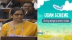 100 more airports to be developed by 2025 to support UDAN scheme, says Sitharaman