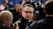 US Army officer who testified at Trump impeachment loses W House job