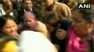 Burqa-clad woman takes videos in Shaheen Bagh; creates suspicion