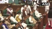 Assembly session begins amid suspense over MP floor test