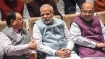 PM Modi urges party MPs to maintain peace, harmony in society