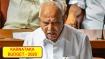 Karnataka Budget 2020: Will CM Yediyurappa feel the pulse of people on his 7th budget?