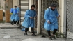 Heartbreaking: Even after more than a week, no resting place for coronavirus dead in Iraq