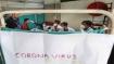 3 people of 236 evacuated from Iran test negative for coronavirus