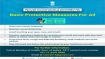 Coronavirus: Govt releases 24×7 helpline number, email id to report any suspected cases