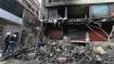 327 shops, 79 houses destroyed in Delhi violence