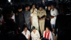 TDP prez stages sit-in outside AP police headquarters after being denied entry