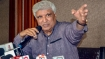 Javed Akhtar wrong in comparing RSS with Taliban: Sena