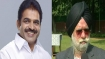 K C Venugopal, K T S Tulsi among RS candidates named by Congress