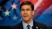 Peace deal with Taliban is conditions-based agreement: US Defence Secretary Mark Esper