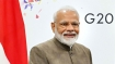 PM Modi to join G-20 session on COVID-19 chaired by Saudi king
