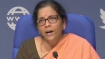 Govt to provide 5 kg grains, 1 kg pulses for free over next 3 months: Sitharaman