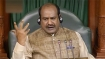 No place for disruption, be it Parliament or state assemblies, says Om Birla