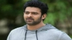 Actor Prabhas in self-quarantine after returning from Jaan film's shoot in Georgia