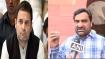 MPs near Italy-returned Rahul and Sonia Gandhi may catch Coronavirus: BJP Leader