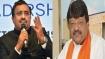 Rajya Sabha polls: MP BJP sends list of 20 names